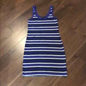FRENCH CONNECTION 2-4 Woman's Jersey Knit Dress